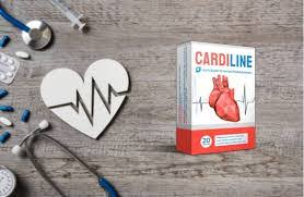 Cardiline – allegro – producent – jak stosować