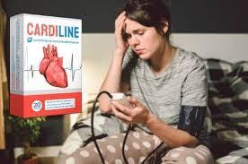 Cardiline – na nadciśnienie - opinie – skład – apteka