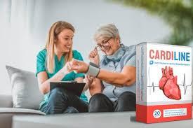 Cardiline – na nadciśnienie - sklep – ceneo – efekty