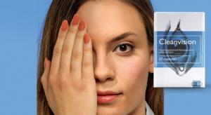 Cleanvision – na poprawę wzroku - gdzie kupić – forum – cena
