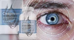 Cleanvision – na poprawę wzroku - opinie – skład – efekty