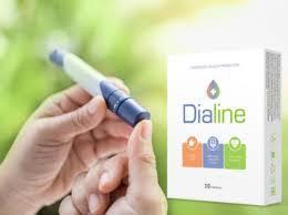 Dialine – na cukrzycę - Polska – cena– allegro