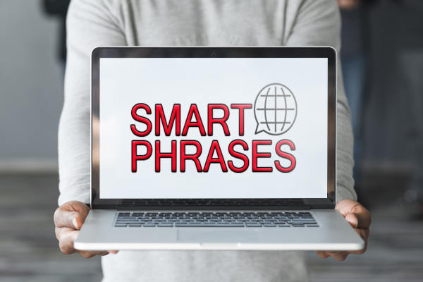 Smart phrases - program - sklep - forum